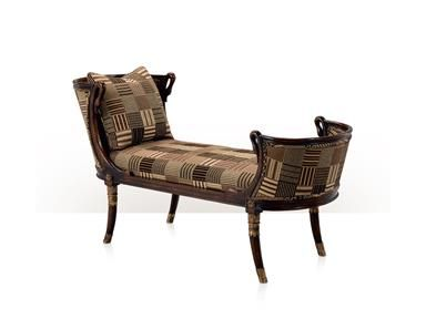 Shop For Theodore Alexander Swan Neck Chaise, And Other Living Room Chaises  At Swanns Furniture And Design In Tyler, TX.