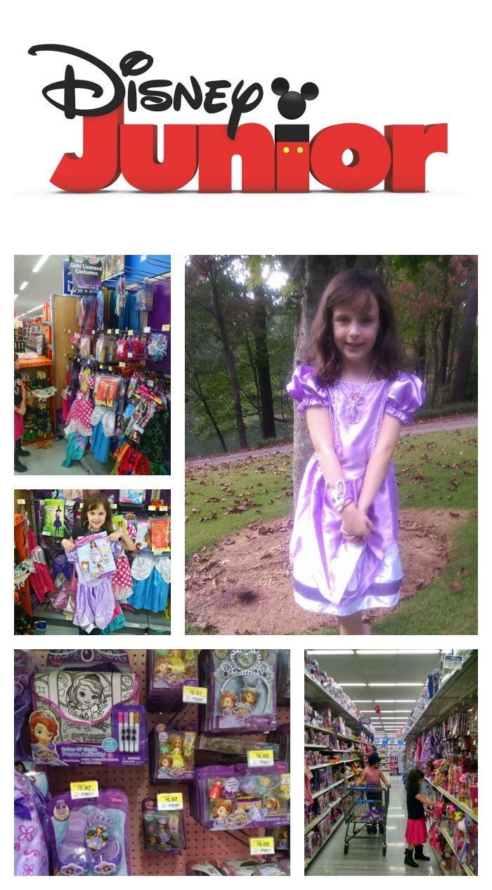 celebrate halloween with disney junior we celebrated halloween with disney junior and sofia the - Disney Jr Halloween Costumes