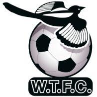 Logo of Wimborne Town FC