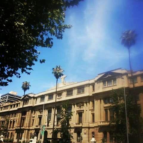 Pontificia Universidad Católica de Chile en Santiago de Chile, Metropolitana de Santiago de Chile