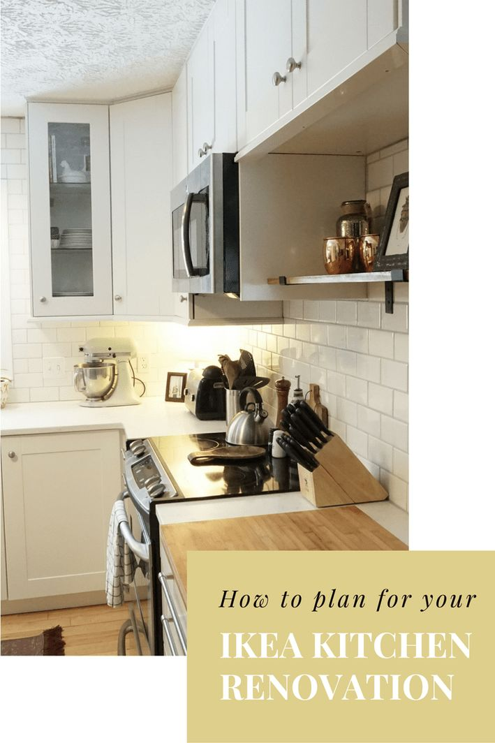 The thought of beginning a kitchen remodel can be incredibly overwhelming. There's always going to be a handful of factors that keep you from pulling the trigger. Once you get a budget set and your money saved, you can just take it one step at a time. The biggest tip I can give you is […]