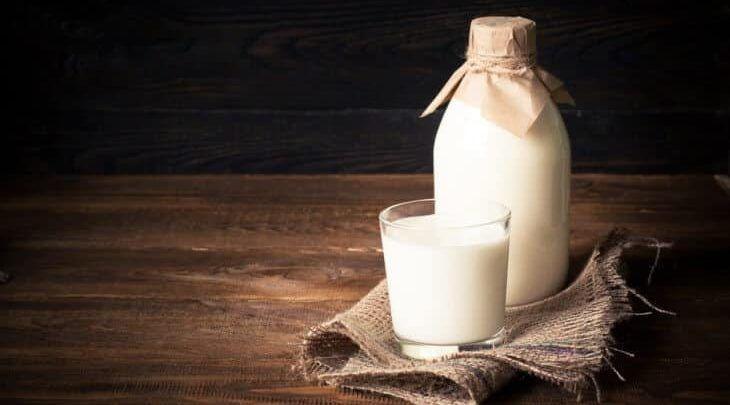 تفسير حلم اللبن في المنام للعزباء والمتزوجة والحامل Natural Probiotics Cleanser For Oily Skin Natural Yogurt