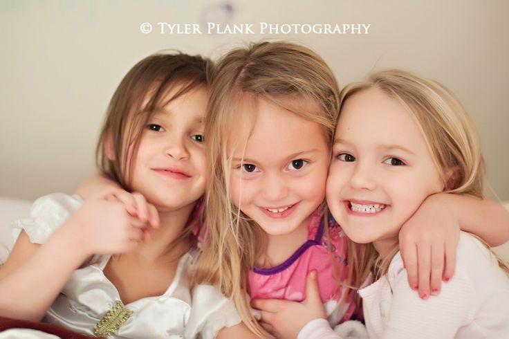Happy birthday to you, sweet girl! | Huntersville, NC Child Photographer