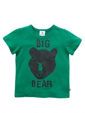 Buy Hootkid Big Bear Grey