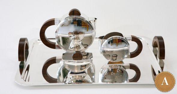 Чайный сервиз «1925» Christofle