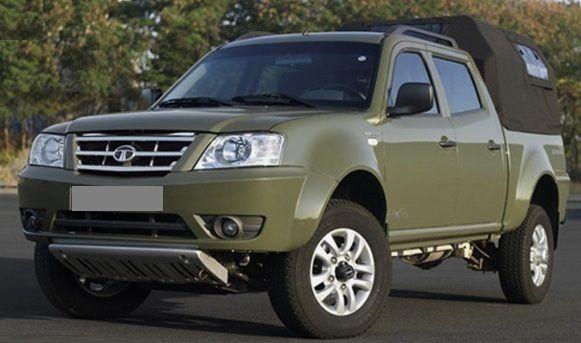 Tata Motors to supply Xenon and Safari Storme to our Indian Military , Car News - K4car.com
