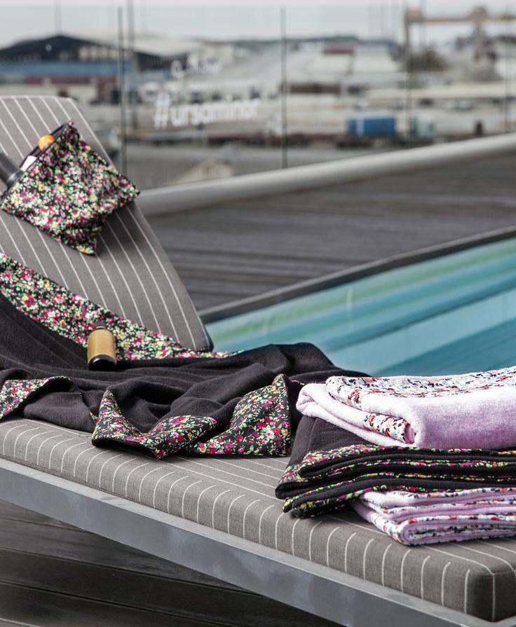 Pink Label // Collection Spring/Summer 2016 #women #fashion #pyjama #nightwear #beachwear #springsummer2016 #newcollection