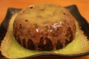 Steamed Persimmon Pudding | > Cakes, Pies, Puddings & Tarts | Pintere ...