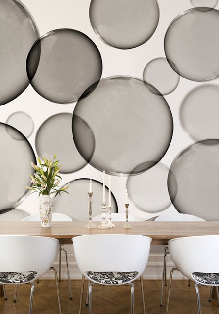 stunning wall paper