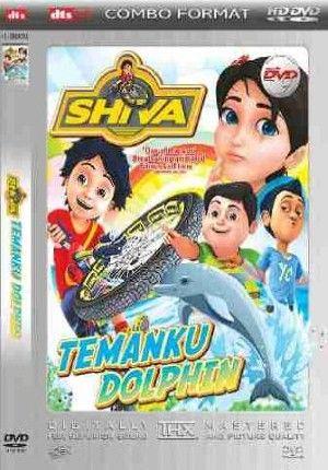 Shiva Temanku Dolphin