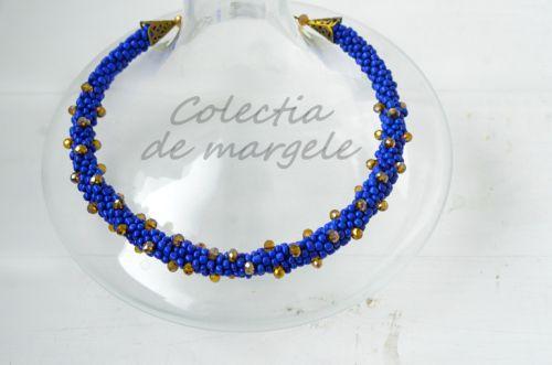 Please visit www.colectiademargele.ro