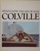 The Art of Alex Colville, by Helen J. Dow. 1972