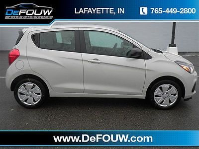 cool 2016 Chevrolet Spark - For Sale View more at http://shipperscentral.com/wp/product/2016-chevrolet-spark-for-sale/