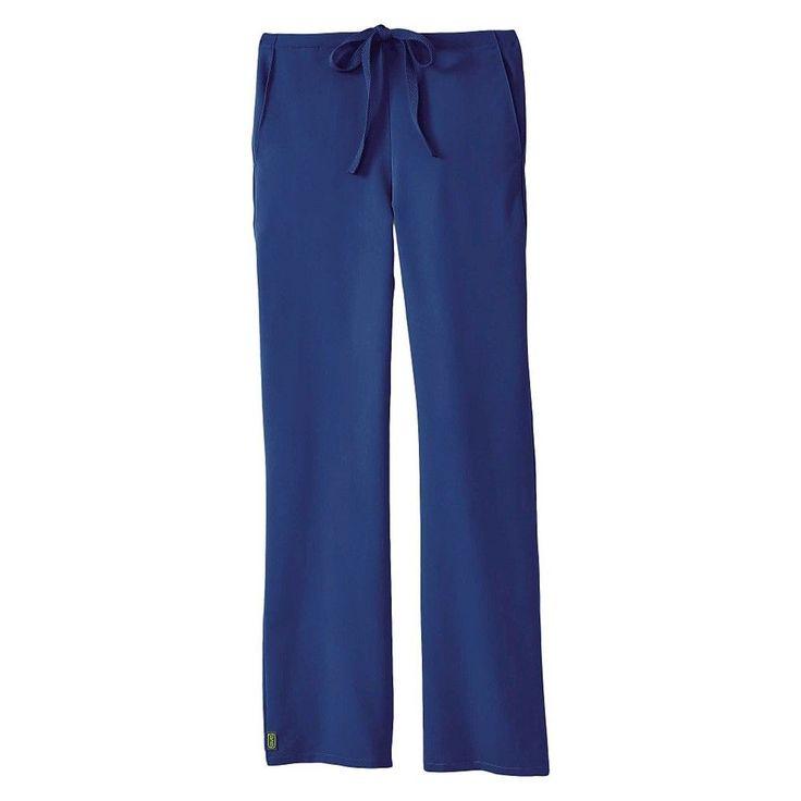 Newport Ave Scrub Pant Royal Blue X-large Tall