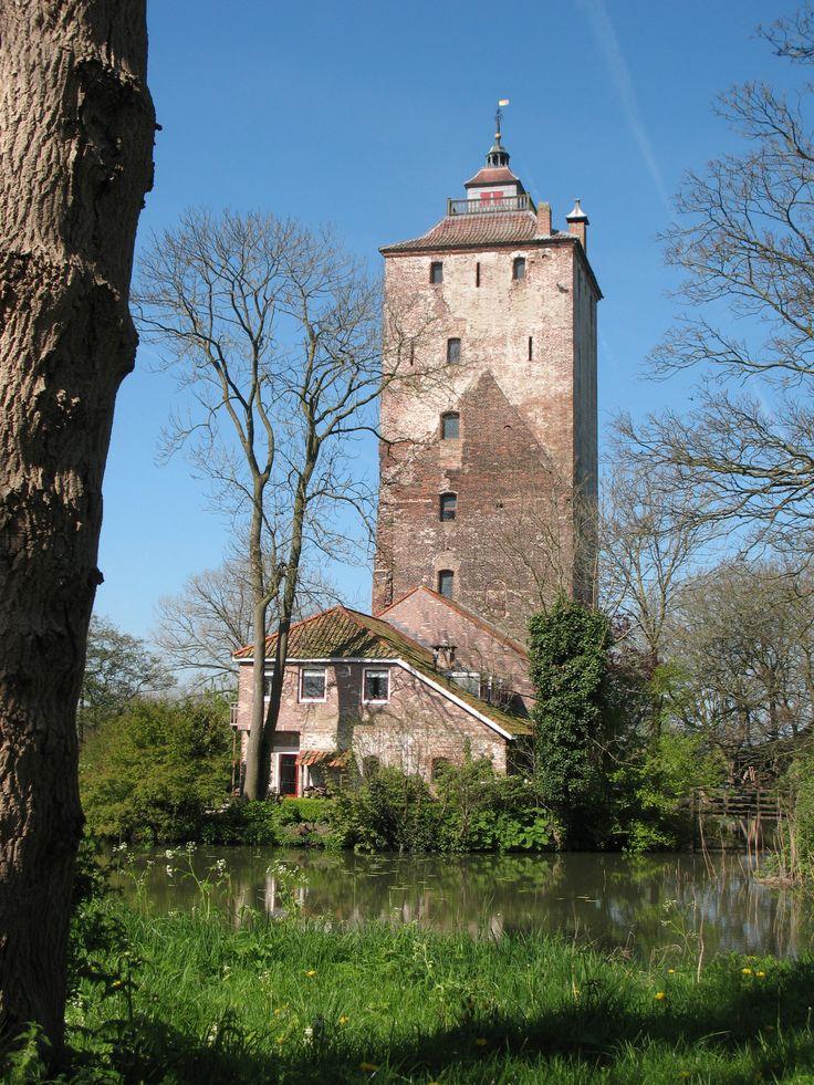 Hamtoren,Vleuten, Utrecht.