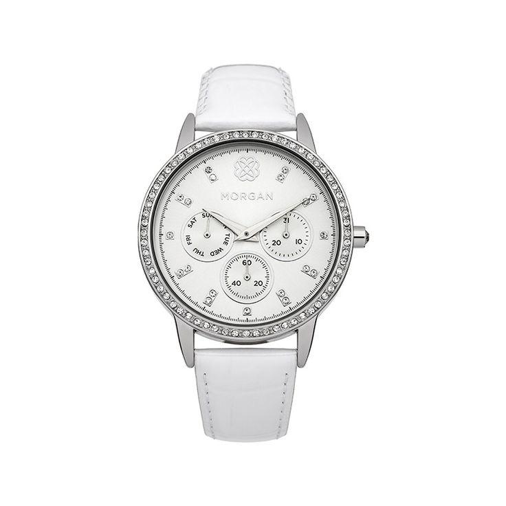 MORGAN M1218W Női karóra - Ajándék pénztárcával - Morgan - karóra, webáruház és üzlet, Vostok, Bering, Ice Watch, Morgan, Mark Maddox, Zeno watch, Lorus