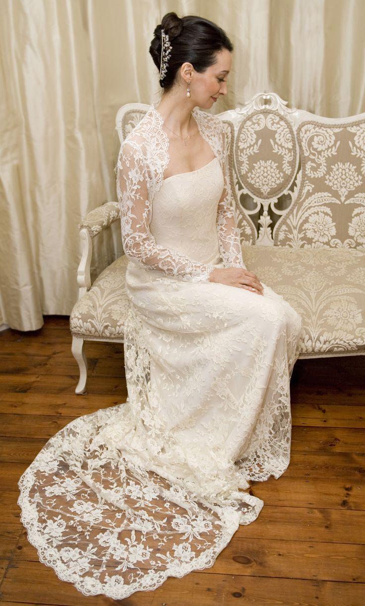 42 best Juliet Poyser Wedding Dresses images on Pinterest ...