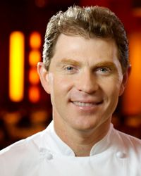 Check out our favorite recipes from star chef Bobby Flay.