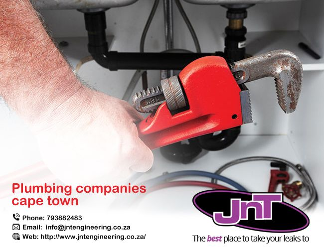 We are high experienced #plumbing companies @Cape Town, guaranteeing you, our customer is king and we go any lengths to keep them satisfied. http://bit.ly/2iykRJy