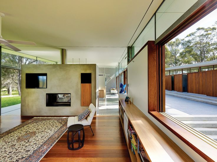 quorrobolong house ~ fergus scott architects