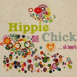 ☮ American Hippie ☮ Hippie Chick