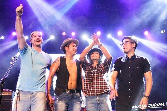 Trisakti Blues Festival Sukses Di Gelar 2 Hari | Musik Jurnal