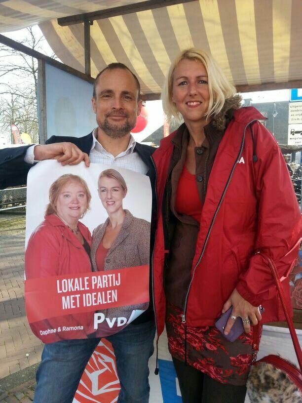 Jan Vos promoted me ;)