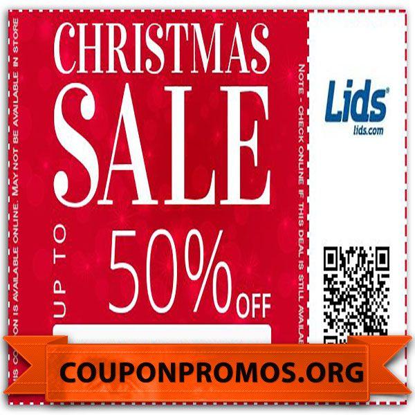 Lids online coupon code