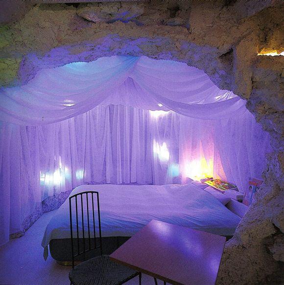 Cave Of Dreams Love Hotel