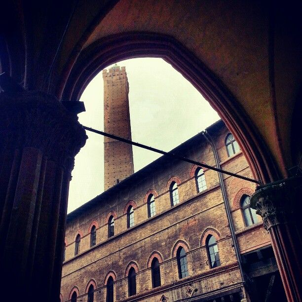 Bologna - Instagram by mental_shot