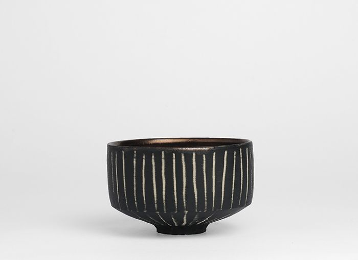 Matthias Kaiser. A small selection of pots made during a two months stay at Uchida Kouichi´s studio in Yokkaichi.