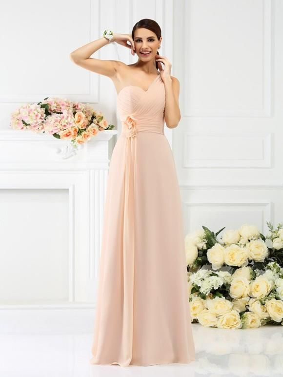 44 best bridesmaids dresses images on Pinterest | Formal evening ...