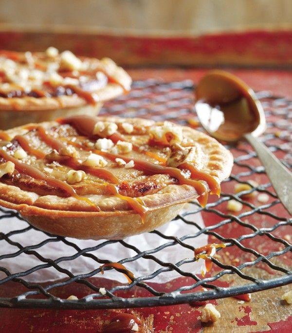 Mini Apple Pies Bbc Good Food