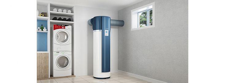 Chauffe-eau thermodynamique Aéromax 4 - Thermor