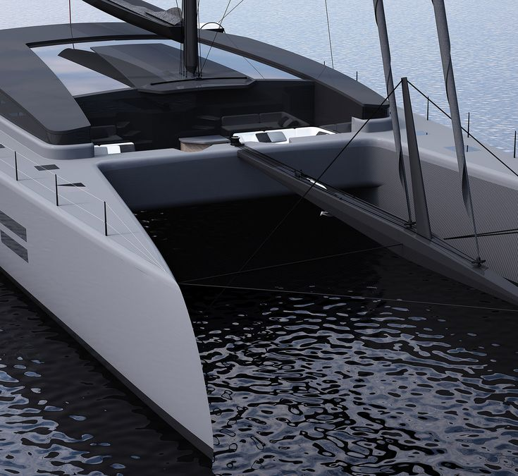 McConaghy Multihulls is leading the composite world of catamarans and multihulls, browse our 2017 range for your next dream yacht