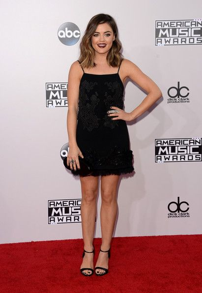 Vera Wang | Celebrity Style | Fashion, Lucy hale photos ...