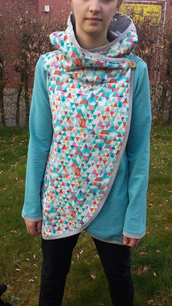 60 best Freebooks für Damen images on Pinterest | Sewing patterns ...