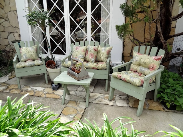 the frugal gardener 2 patios and porches pinterest