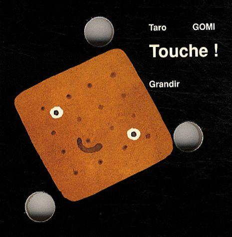 Touche ! - Taro Gomi