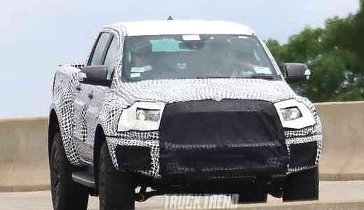 2020 Ford F150 Raptor 2020 Ford F150 Redesign 2020 Ford F150