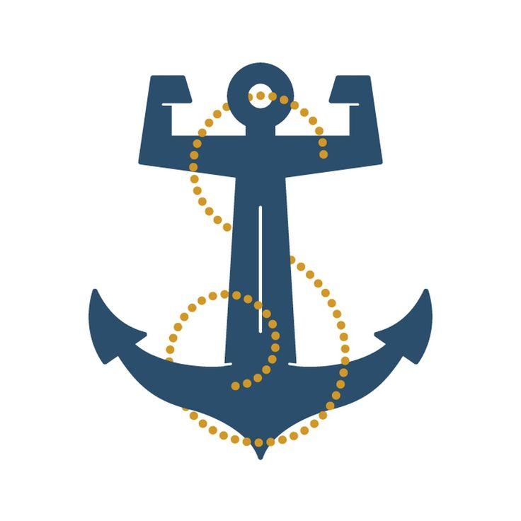 Ship Shape Health & Fitness Logo - Graphis