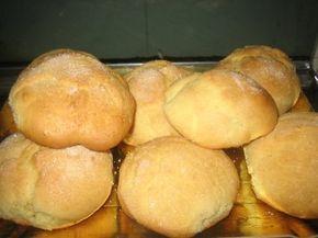Menne delle monache (paste da latte) - Ricetta di meghi per kucinare.it