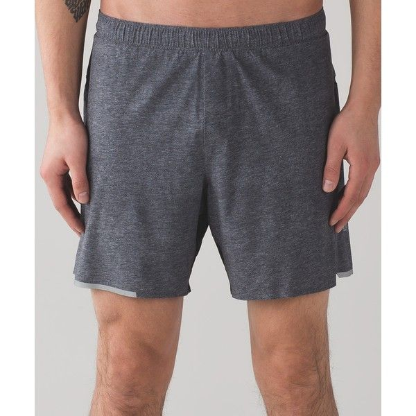 Lululemon Athletica Surge Short 7""