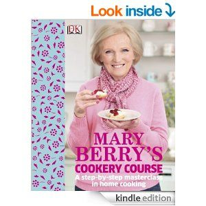 Mary Berry's Cookery Course