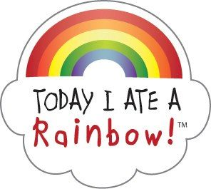 Today I Ate A Rainbow is an interactive nutritional game that makes eating a rainbow of fruits and vegetables fun for kids! http://launchgrowjoy.com/today-i-ate-a-rainbow/#