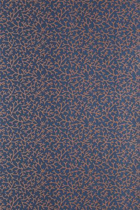Samphire BP 4005 - Wallpaper Patterns - Farrow & Ball