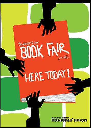 Woodland Elementary Media Center |Kitten Book Fair Posters