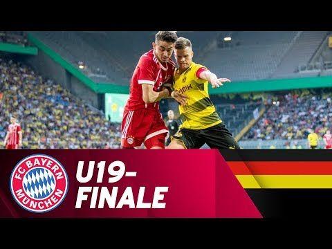 Borussia Dortmund – FC Bayern München | Highlights U19-Bundesliga Finale  Die U19 des FC Bayern München verpasst ganz knapp den Titel und verliert im Elfmeterschießen gegen Borussia Dortmund. ► Hol dir jetzt die Mia 5an Meister-Artikel: http://fcb.de/Mei5terYT ► Abonnieren/Subscribe:...