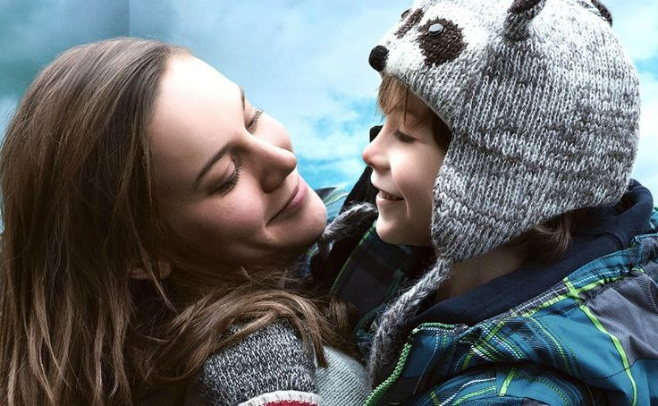 We tippen vandaag geen komedie of romantische film op Netflix, maar de drama film Room over een ontvoerde vrouw en haar zoon.