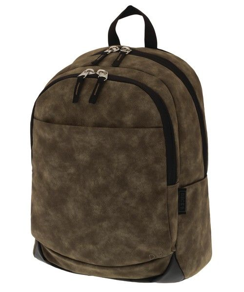e623e57814 ΣΑΚΙΔΙΟ BACKPACK SUEDE DECK9 BY POLO 8-01-816-31